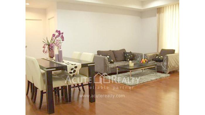 Condominium  for sale & for rent Baan Siri Twenty Four sukhumvit image1