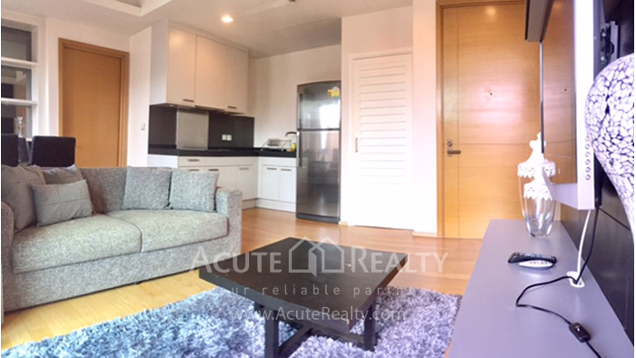 Condominium  for sale Prive by Sansiri Ruamrudee image2