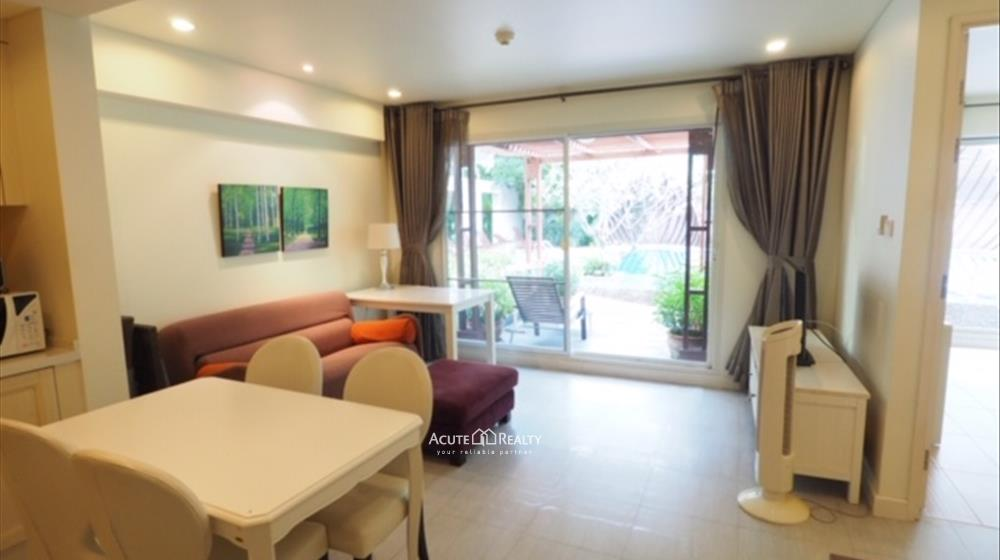 Condominium  for sale & for rent Mykonos Hua Hin Hua Hin image0