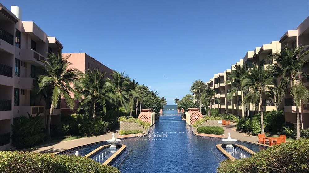 Condominium  for sale & for rent Marrakesh Residences Hua Hin  Hua Hin image0