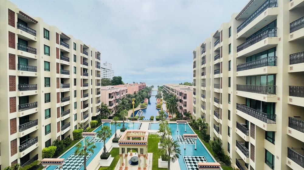 Condominium  for sale & for rent Marrakesh Residences Hua Hin  Hua Hin image3