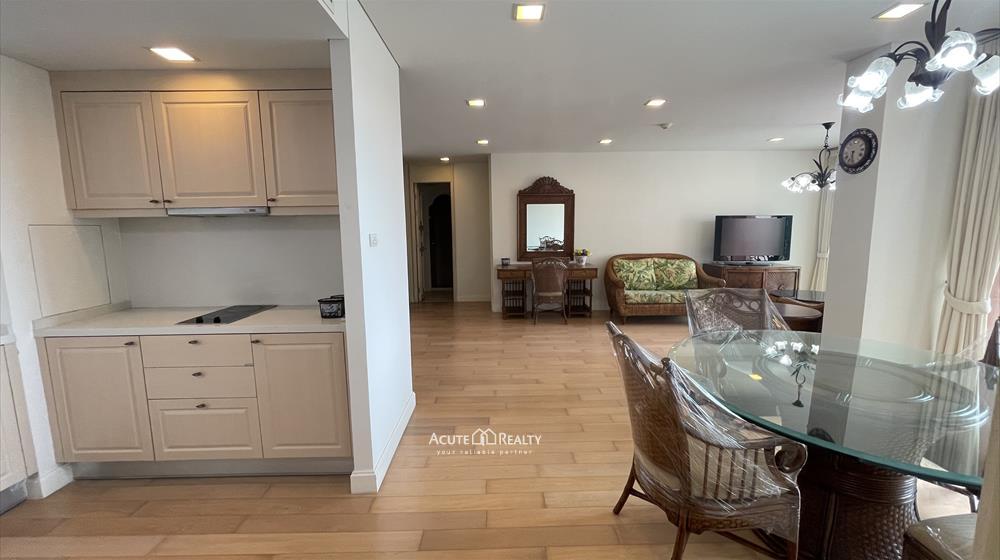 Condominium  for sale & for rent Marrakesh Residences Hua Hin  Hua Hin image4