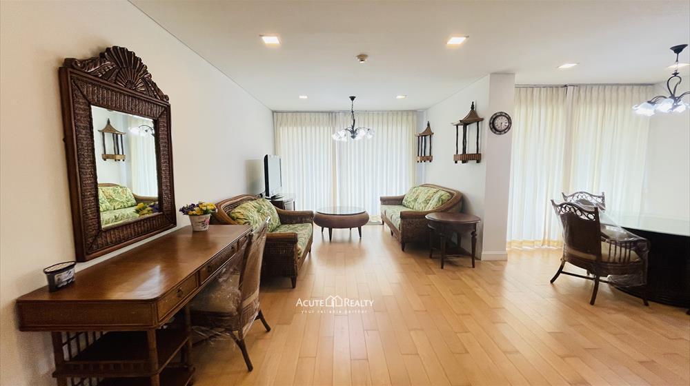 Condominium  for sale & for rent Marrakesh Residences Hua Hin  Hua Hin image6