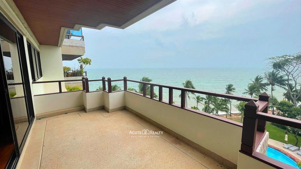 Condominium  for sale & for rent Royal Garden (Anantara) Hua Hin image0