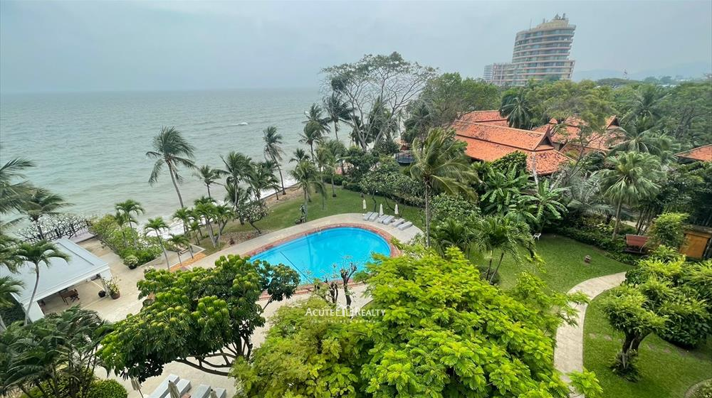 Condominium  for sale & for rent Royal Garden (Anantara) Hua Hin image1