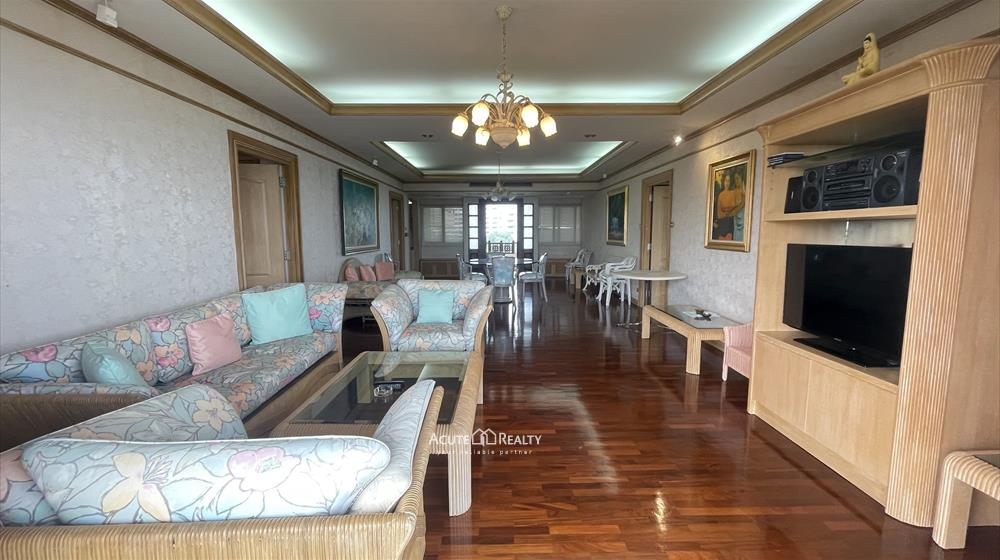 Condominium  for sale & for rent Royal Garden (Anantara) Hua Hin image2
