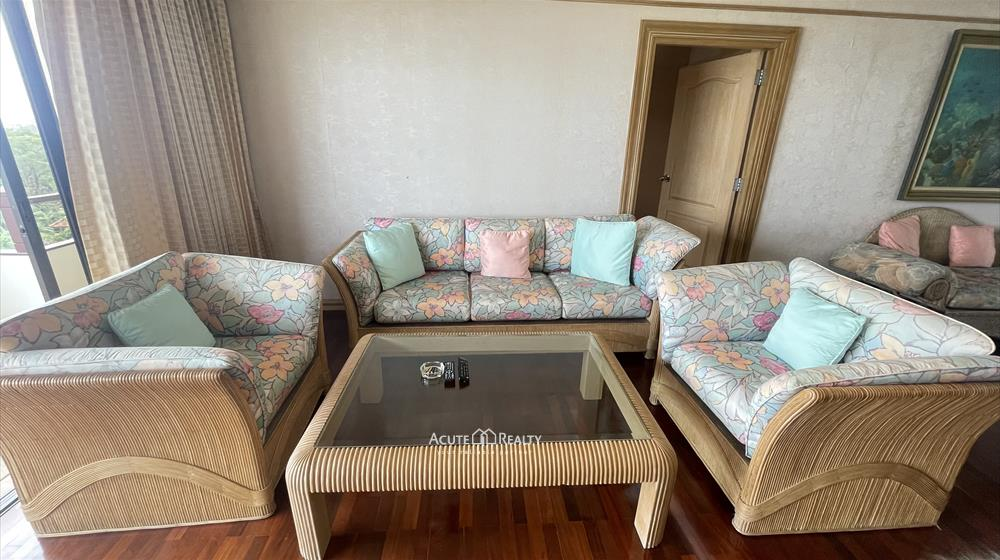 Condominium  for sale & for rent Royal Garden (Anantara) Hua Hin image3