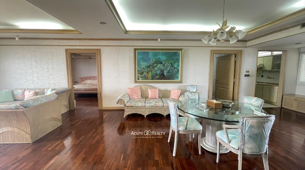 Condominium  for sale & for rent Royal Garden (Anantara) Hua Hin image4