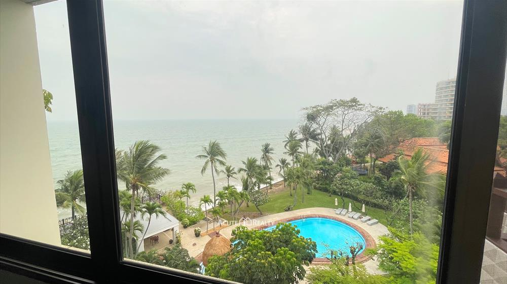 Condominium  for sale & for rent Royal Garden (Anantara) Hua Hin image10
