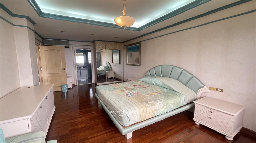 Condominium  for sale & for rent Royal Garden (Anantara) Hua Hin image11