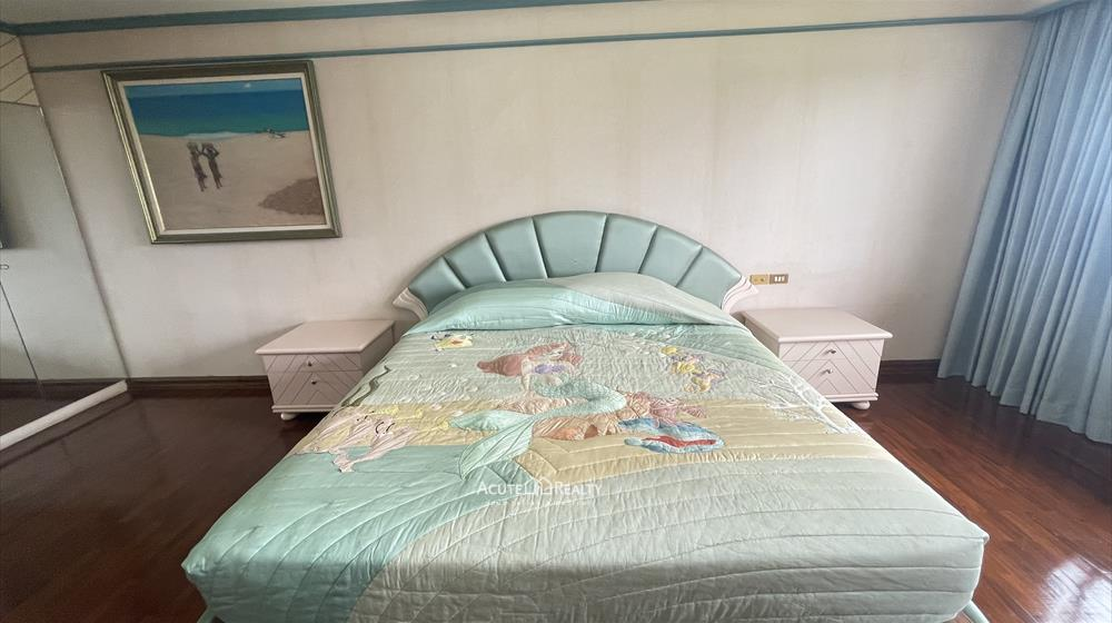 Condominium  for sale & for rent Royal Garden (Anantara) Hua Hin image12