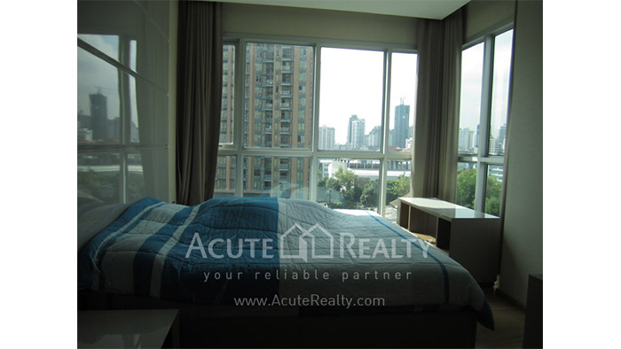 Condominium  for rent The Address Asoke  Asoke image0
