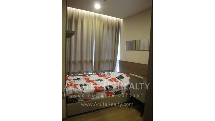 Condominium  for rent The Address Asoke  Asoke image1