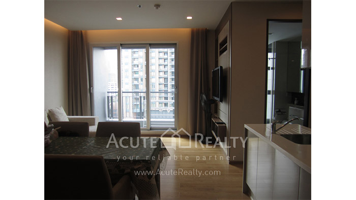 Condominium  for rent The Address Asoke  Asoke image2