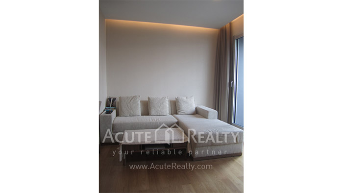 Condominium  for rent The Address Asoke  Asoke image3