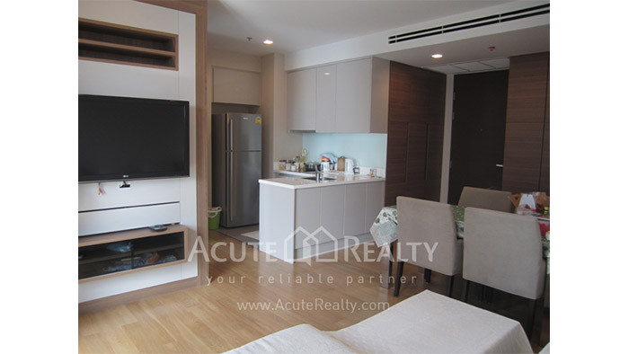 Condominium  for rent The Address Asoke  Asoke image4