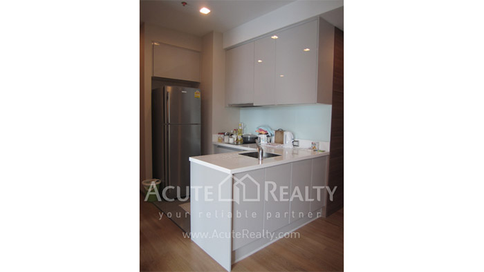 Condominium  for rent The Address Asoke  Asoke image5
