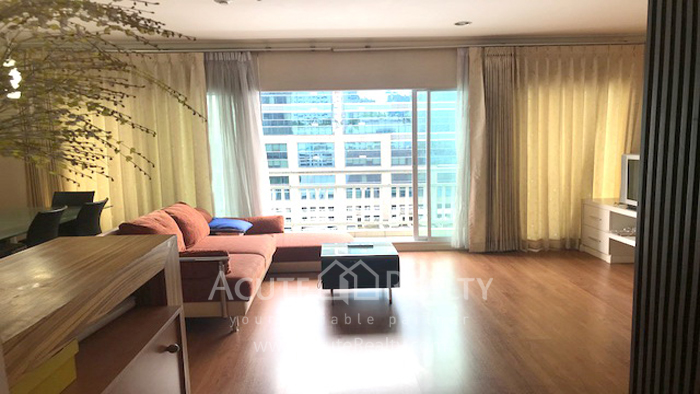 Condominium  for sale & for rent Grand Park View Sukhumvit 21 (Asoke) image1