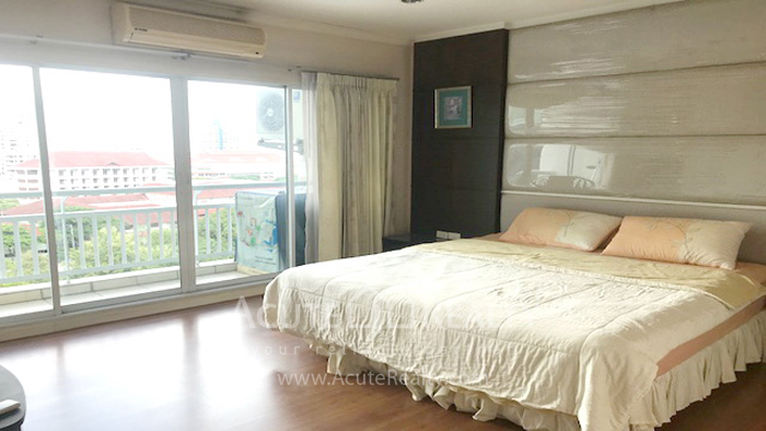 Condominium  for sale & for rent Grand Park View Sukhumvit 21 (Asoke) image2