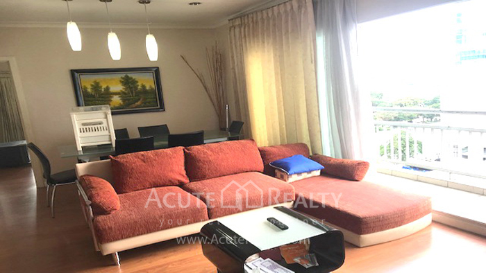 Condominium  for sale & for rent Grand Park View Sukhumvit 21 (Asoke) image3
