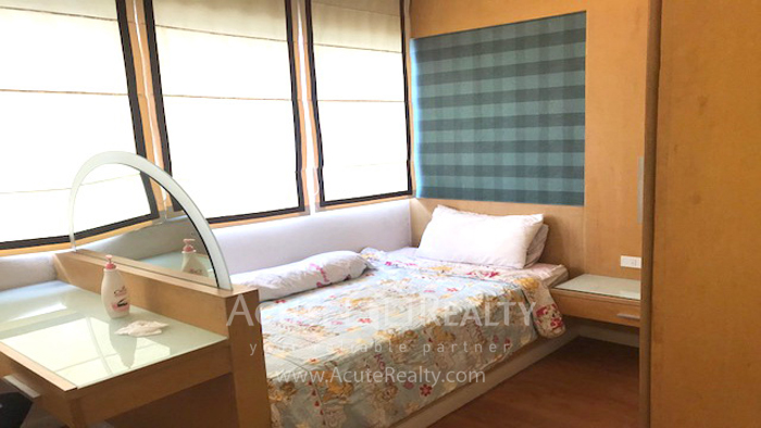 Condominium  for sale & for rent Grand Park View Sukhumvit 21 (Asoke) image5