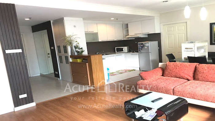 Condominium  for sale & for rent Grand Park View Sukhumvit 21 (Asoke) image10