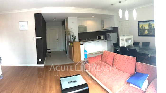 Condominium  for sale & for rent Grand Park View Sukhumvit 21 (Asoke) image11