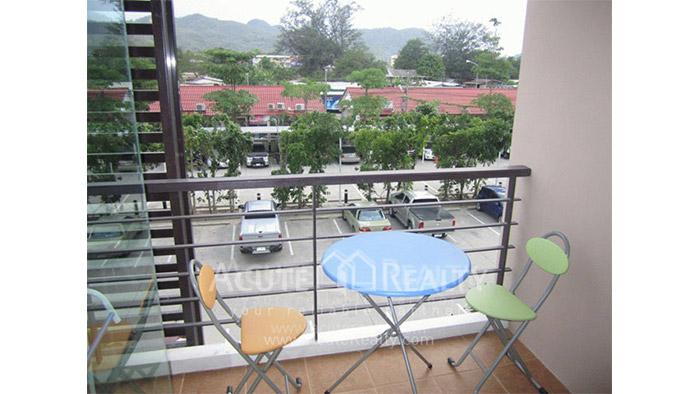 Condominium  for sale & for rent Tira Tiraa Condominium Hua Hin image7