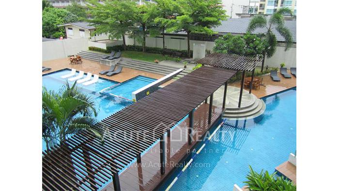 Condominium  for sale & for rent Tira Tiraa Condominium Hua Hin image9