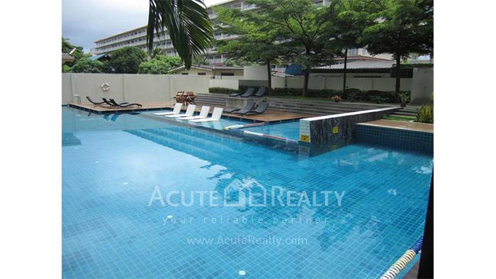 Condominium  for sale & for rent Tira Tiraa Condominium Hua Hin image10