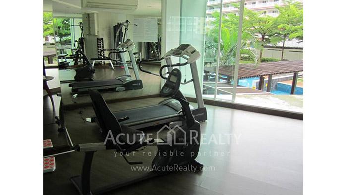 Condominium  for sale & for rent Tira Tiraa Condominium Hua Hin image11