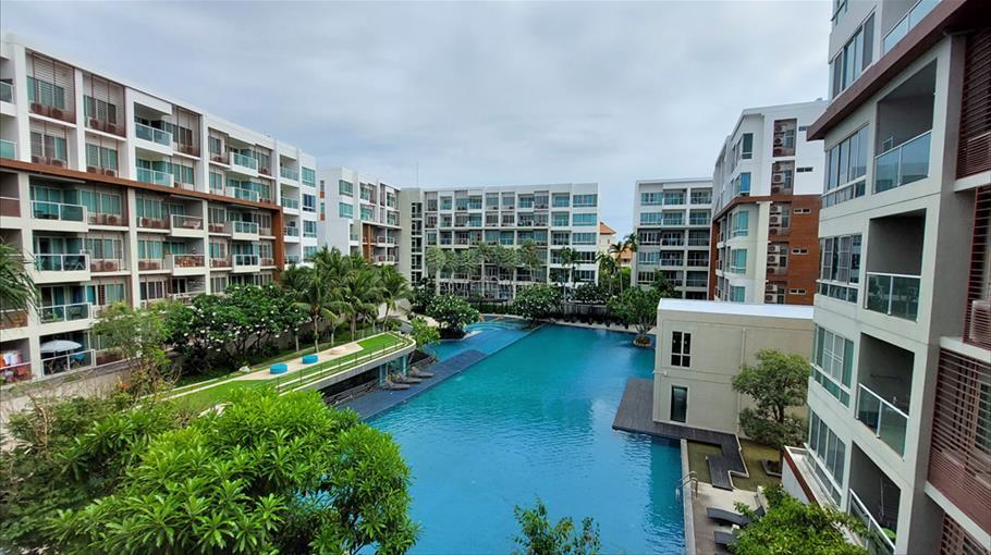 公寓-出售-出租-the-seacraze-hua-hin