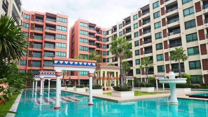 Condominium  for sale & for rent Marrakesh Residences Hua Hin  Hua Hin image0