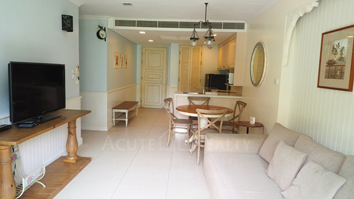 Condominium  for sale & for rent Marrakesh Residences Hua Hin  Hua Hin image1