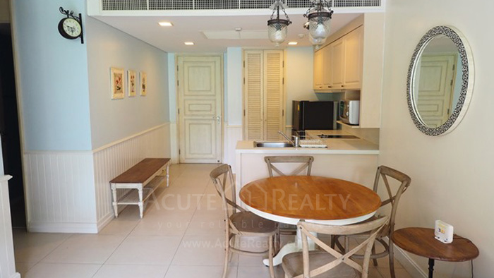 Condominium  for sale & for rent Marrakesh Residences Hua Hin  Hua Hin image2