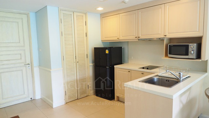 Condominium  for sale & for rent Marrakesh Residences Hua Hin  Hua Hin image3