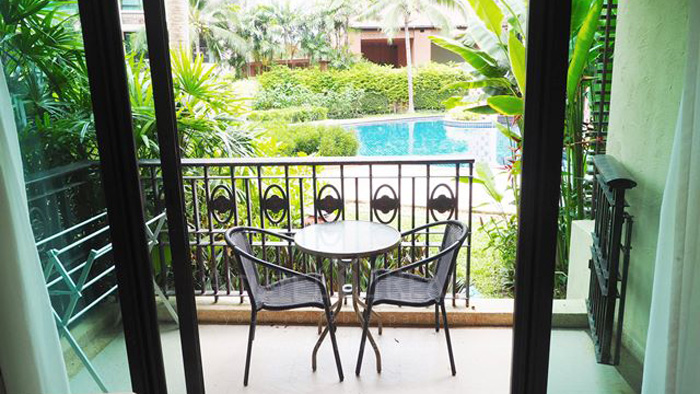 Condominium  for sale & for rent Marrakesh Residences Hua Hin  Hua Hin image5