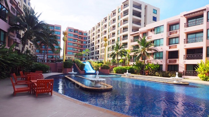 Condominium  for sale & for rent Marrakesh Residences Hua Hin  Hua Hin image8