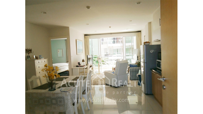 Condominium  for sale The Breeze Hua Hin Khao Takiab Hua Hin image0