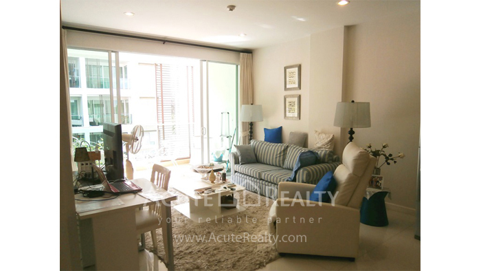 Condominium  for sale The Breeze Hua Hin Khao Takiab Hua Hin image1