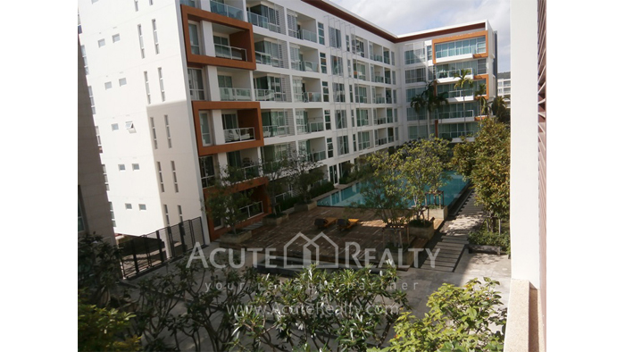 Condominium  for sale The Breeze Hua Hin Khao Takiab Hua Hin image3
