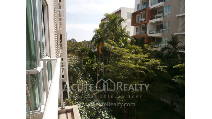 Condominium  for sale The Breeze Hua Hin Khao Takiab Hua Hin image4