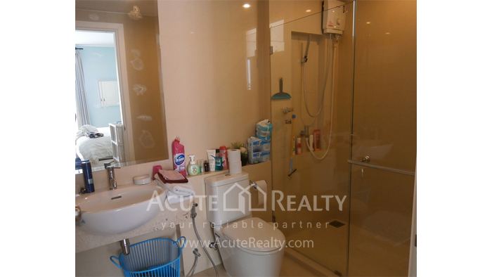 Condominium  for sale The Breeze Hua Hin Khao Takiab Hua Hin image12