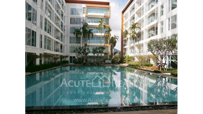 Condominium  for sale The Breeze Hua Hin Khao Takiab Hua Hin image17