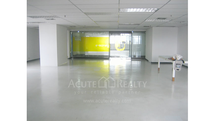 Office Space  for sale Phayathai image1