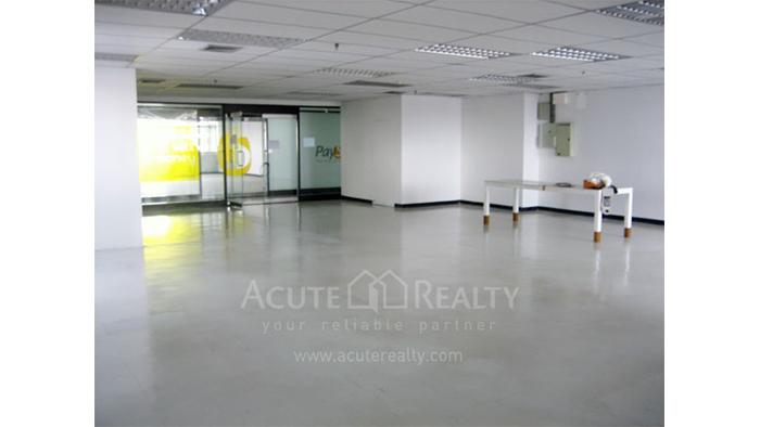 Office Space  for sale Phayathai image5