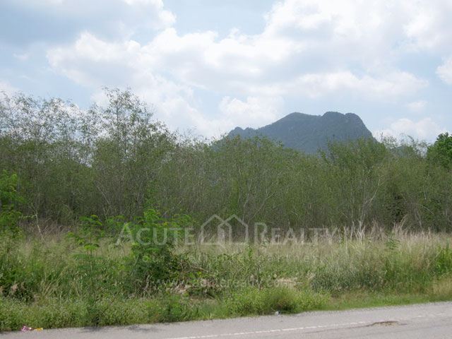 Land  for sale Hua Hin. image0