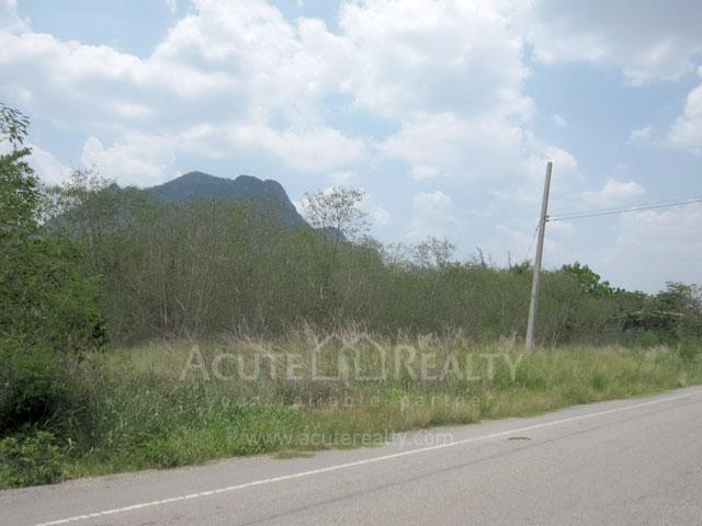 Land  for sale Hua Hin. image1