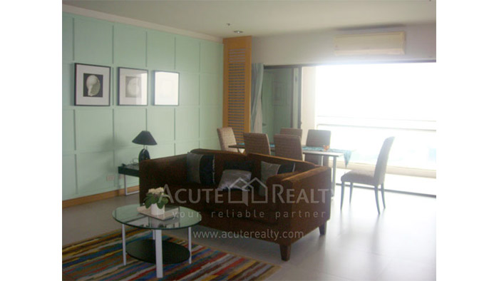 Condominium  for rent The Natural Place Suite Ngamduphlee Sathorn- Rama4 Ngamduplee image0