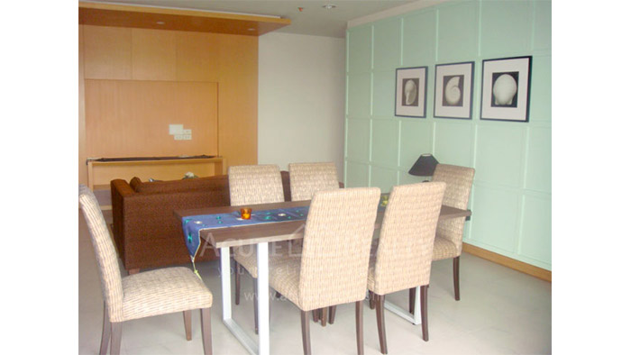 Condominium  for rent The Natural Place Suite Ngamduphlee Sathorn- Rama4 Ngamduplee image1